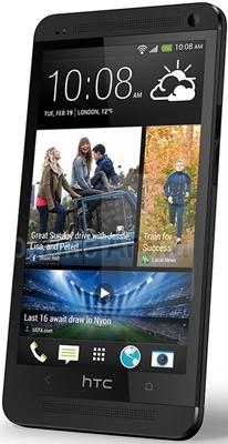 Bekijk onze HTC One M7 reparaties