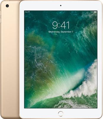 Bekijk onze iPad 2017 reparaties