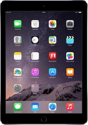 Bekijk onze iPad Air 2 reparaties