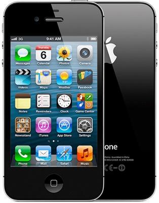 Bekijk onze iPhone 4 reparaties