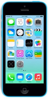 Bekijk onze iPhone 5c reparaties