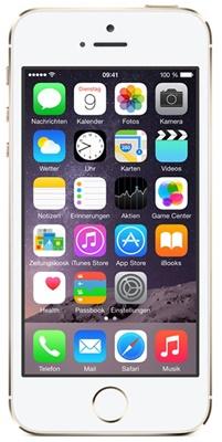 Bekijk onze iPhone 5s reparaties
