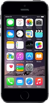 Bekijk onze iPhone SE reparaties