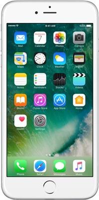 Bekijk onze iPhone 6s Plus reparaties