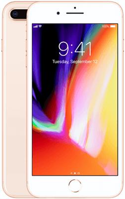Bekijk onze iPhone 8 Plus reparaties