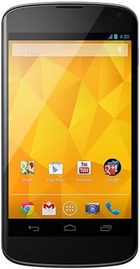 Bekijk onze LG Nexus 4 E960 reparaties