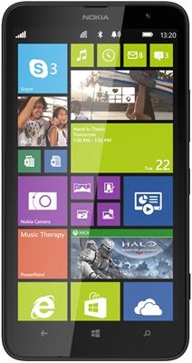 Bekijk onze Nokia LUMIA 1320 reparaties