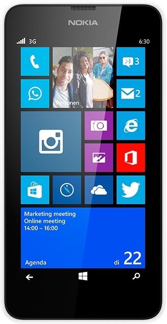 Bekijk onze Nokia LUMIA 630 reparaties