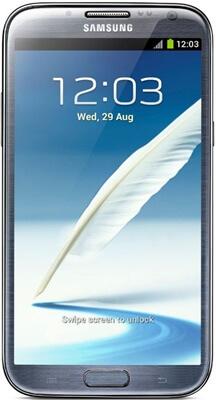 Bekijk onze Samsung Galaxy Note 2 4G reparaties