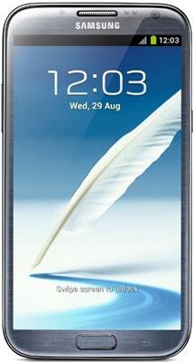 Bekijk onze Samsung Galaxy Note 2 reparaties