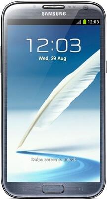 Bekijk onze Samsung Galaxy Note  reparaties
