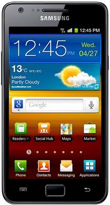 Bekijk onze Samsung Galaxy S2 reparaties