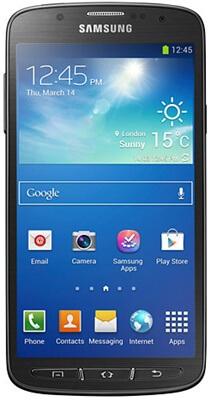 Bekijk onze Samsung Galaxy S4 Active  reparaties