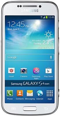 Bekijk onze Samsung Galaxy S4 Zoom reparaties
