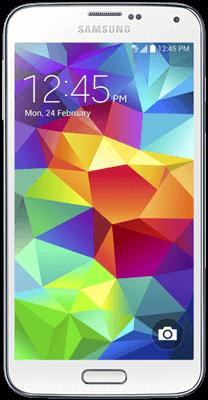 Bekijk onze Samsung Galaxy S5 reparaties