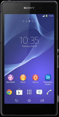 Bekijk onze Sony Xperia Z2 reparaties